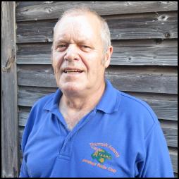 Photo of John G4LTH