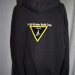 Hoodies (rear view)