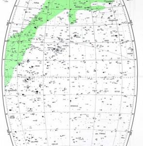 Norton Star Atlas by   Arthur Philip Norton
